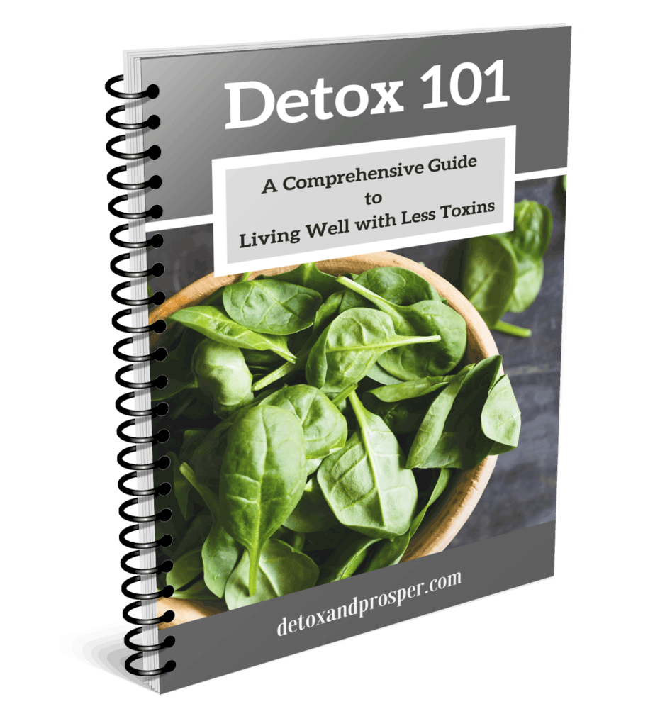 detox ebook cover