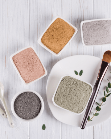 Bentonite Clay for Internal Use
