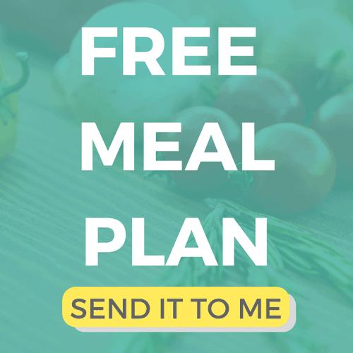 free detox meal plan