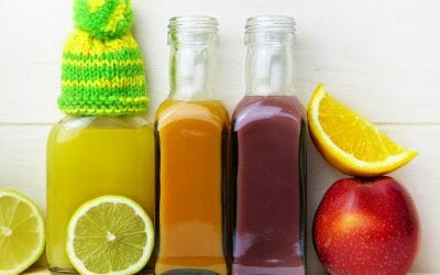 The Ultimate Guide to Detoxing for Beginners