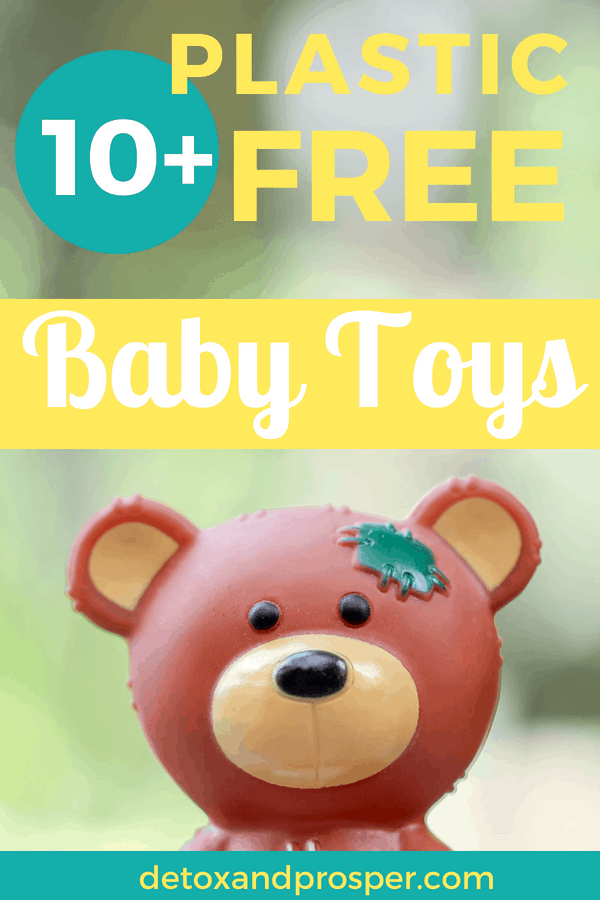 shopping guide for non toxic baby toys