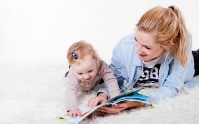 13 Non Toxic Baby Toys + Shopping Guide