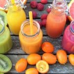 smoothie detox drinks