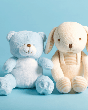 Non Toxic Stuffed Animals
