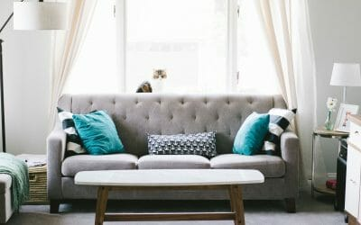 How to Detox Your Living Room in 4 Simple Steps