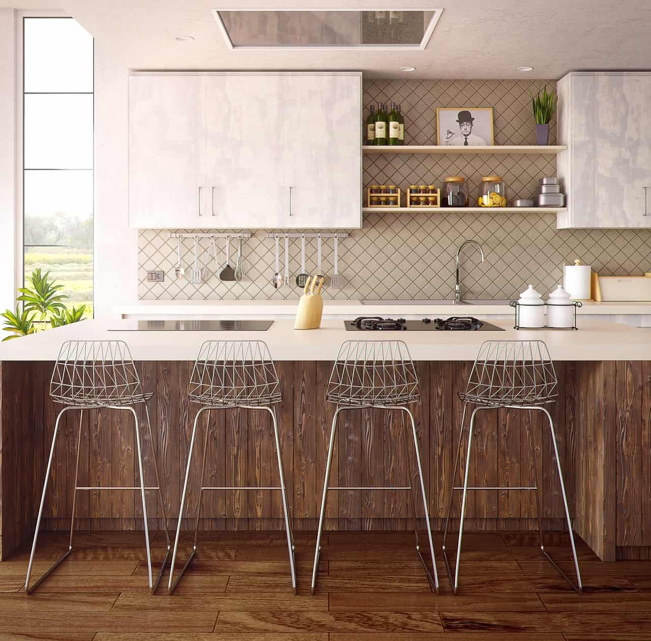 a healthy toxin free kitchen