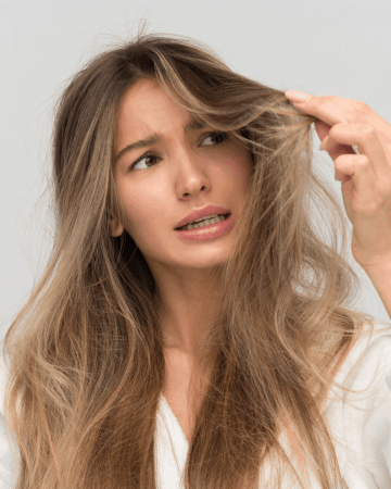 WHAT DOES COLLAGEN DO TO YOUR HAIR