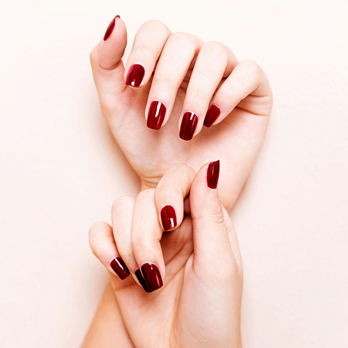 Aryclic Nails Alternatives