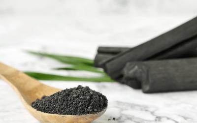 How Long Does Charcoal Absorb Odors?