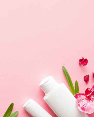 Best Organic Dry Shampoo