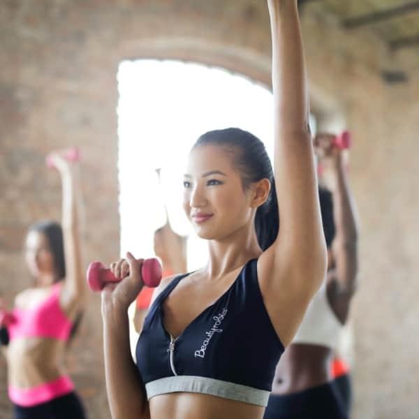 how to detox armpits