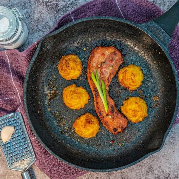 safest non-stick pan