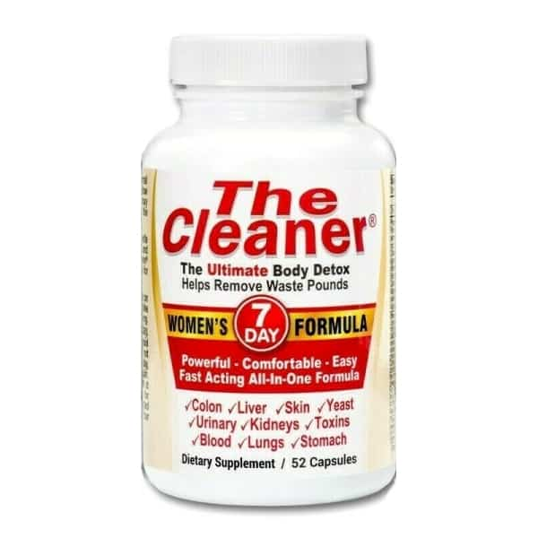 The Cleaner Detox Review