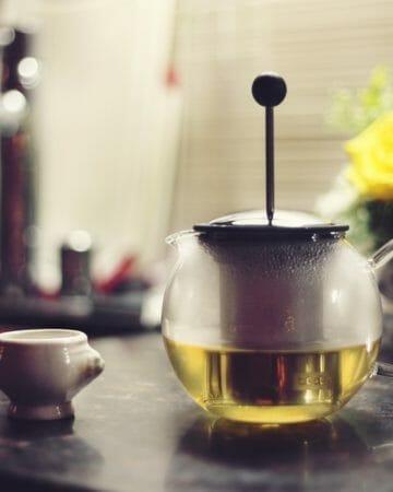 non-toxic tea kettles